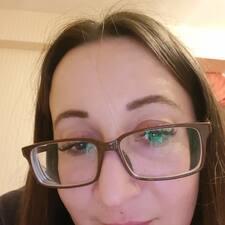 Ксения User Profile