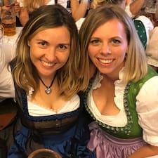 Profil Pengguna Sandra & Alexandra