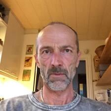Profil utilisateur de Jakob Bøje