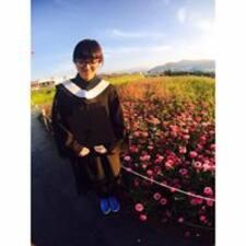 Profil utilisateur de 怡瑄