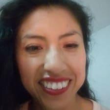 Profilo utente di Erika Enedina