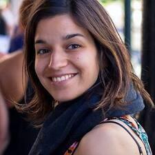 Eliana - Uživatelský profil
