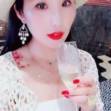 Profil utilisateur de 春霞