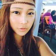 Profilo utente di Eunjong