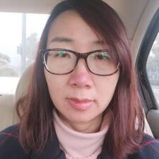 小玲さんのプロフィール