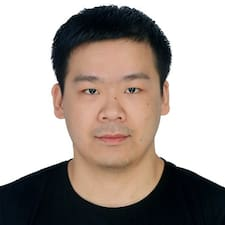 Profilo utente di 晋
