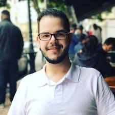 Profil korisnika Julio César