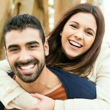 Luis Y Rebeca User Profile