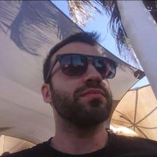 Érico User Profile