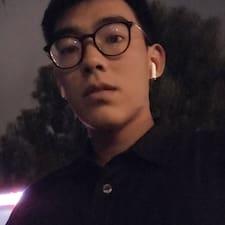 Profil korisnika 渊凯