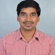 Saiprasad User Profile