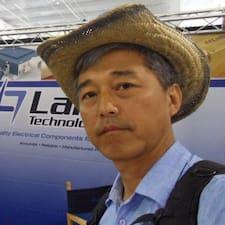 Kang Yeun User Profile