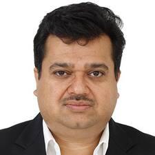 Rohitさんのプロフィール
