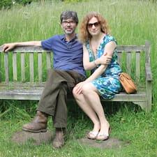 David And Tessa User Profile