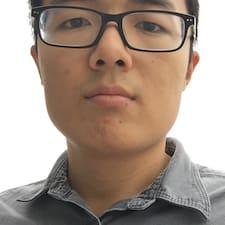 Huijie User Profile