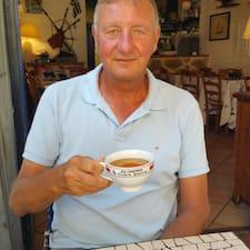 Willem的用户个人资料