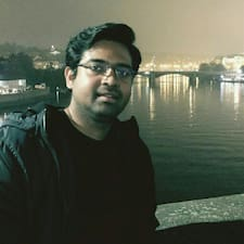 Asutosh User Profile