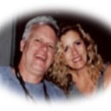 JoAnn & Cass felhasználói profilja
