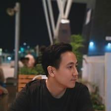 Profilo utente di Pranim