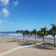 Profil utilisateur de Playa Caracol