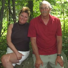Diane & David Kullanıcı Profili