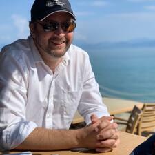 Pavlos Brugerprofil