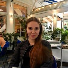 Notandalýsing Anna
