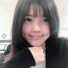 韵欣 - Uživatelský profil