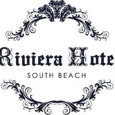 Riviera Suites User Profile