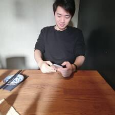 โพรไฟล์ผู้ใช้ Chengyao