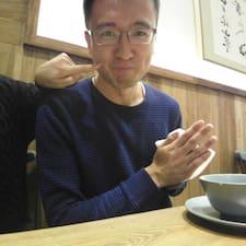 木 felhasználói profilja