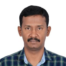 Henkilön Dhayakarthik käyttäjäprofiili