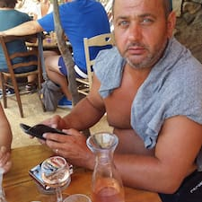 Jean Philippe User Profile