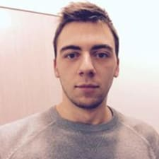 Romain - Uživatelský profil