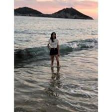 Profil utilisateur de Karen Paola