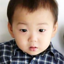Profil utilisateur de 郭