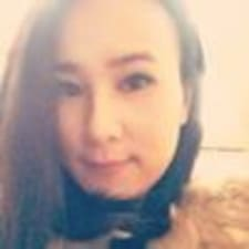 Profil utilisateur de 维馨