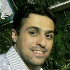 Profil Pengguna Sayed M.