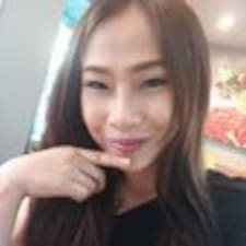 Profil Pengguna Chanyanut