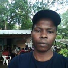 Profil utilisateur de Andhume