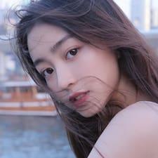 Perfil do usuário de Myung