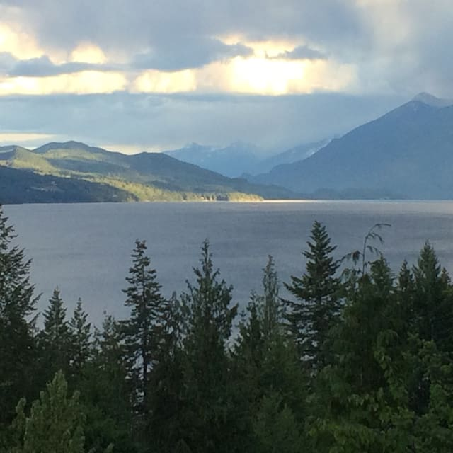 Kaslo and Area Guidebook