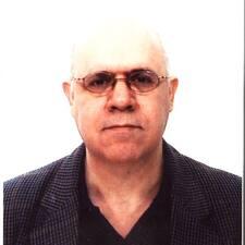 Juan Francisco Brugerprofil