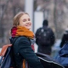 Hanna Brugerprofil