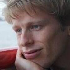 Arjen Brugerprofil