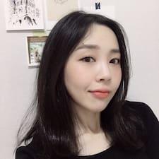 수지 User Profile