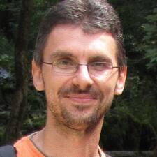 Csaba的用戶個人資料