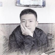 โพรไฟล์ผู้ใช้ Yizhou