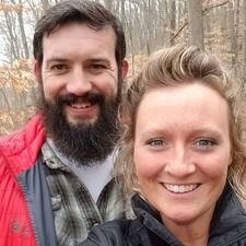 Sarah&Clayton User Profile