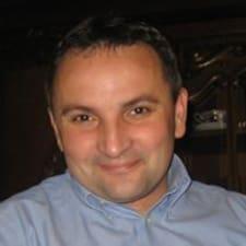 Nutzerprofil von Radosław